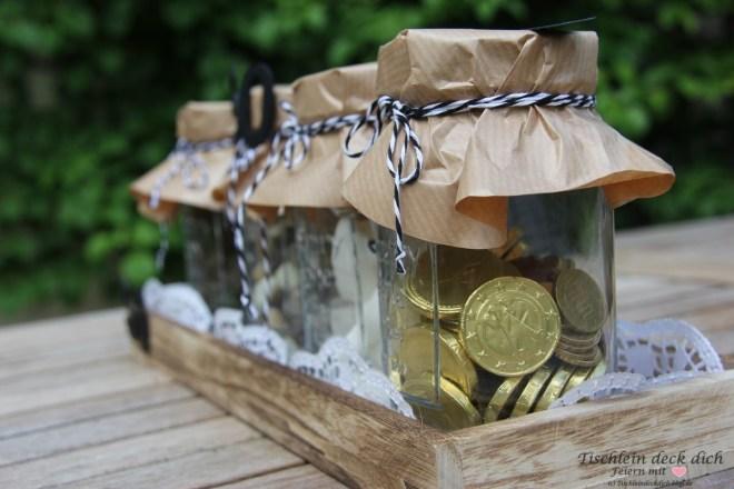 10 Geldgeschenk Ideen Zum Nachbasteln Tischlein Deck Dich