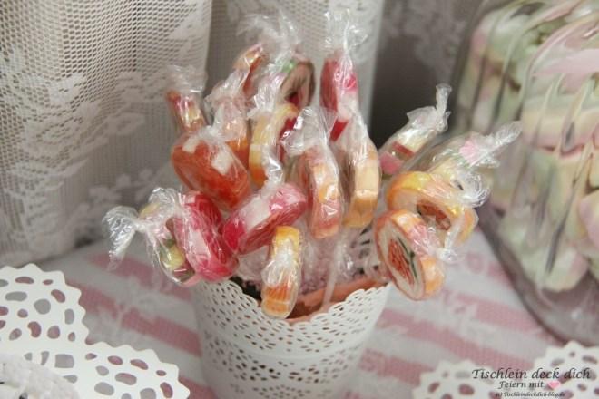 CandyBar Lollies