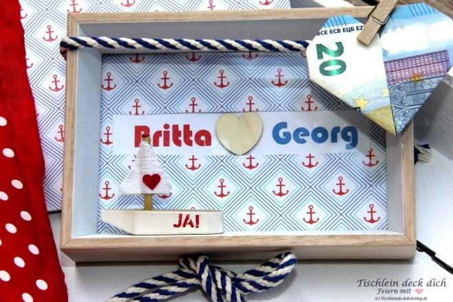 Georg&Britta Geld