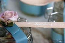 Vintage Tischdekoration Fuer Dich
