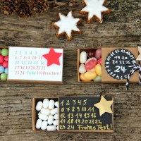 Das geht fix No. 23 - Adventskalender to go