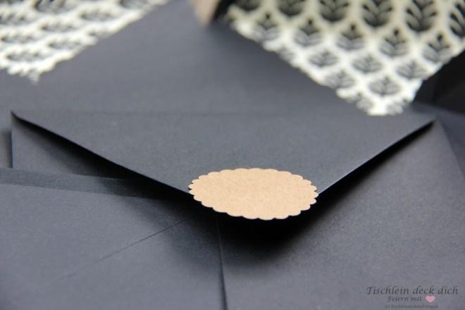 DIY Basteln mit Briefumschlägen