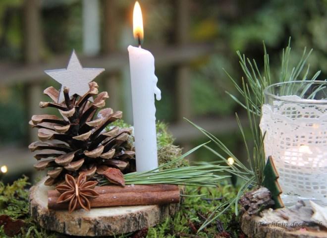zauberhafte-Winterdeko-im Garten