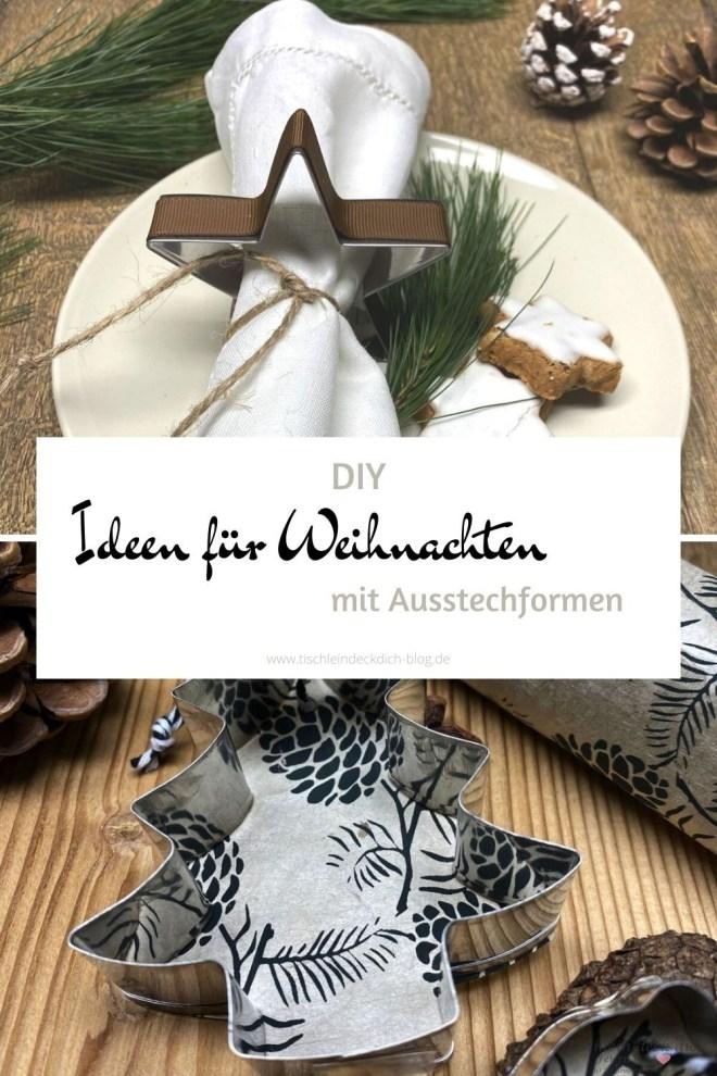 Ideen für Weihnachten Pinterest
