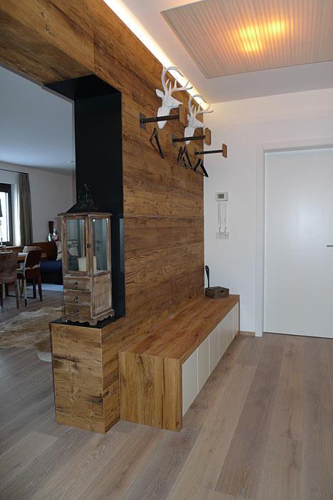 Garderobe Holz Modern Inspiration Haus Verlockend Moderne Garderoben Finest Garderobe Weiss
