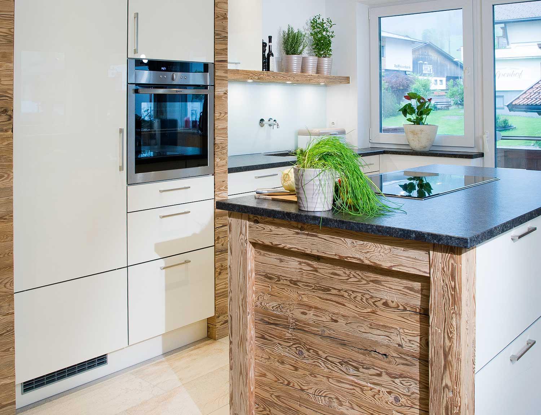 chalet kuchen modern – caseconrad