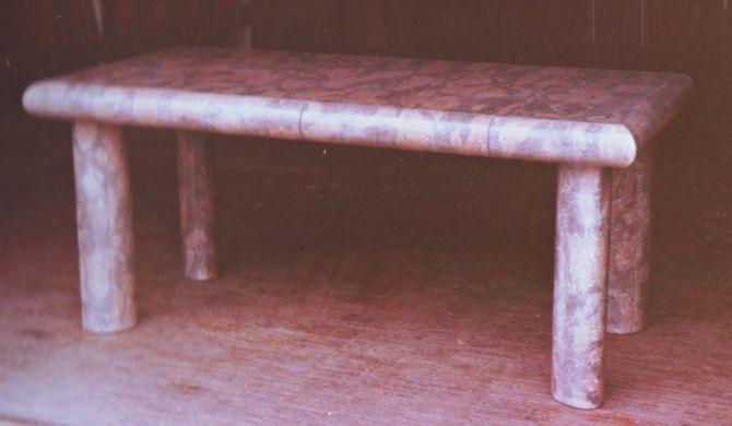 Kork Tisch Best Tischplatte Kork Und Nussbaum Mit
