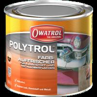 Polytrol Metallkonservierung POLYTROL eignet sich als
