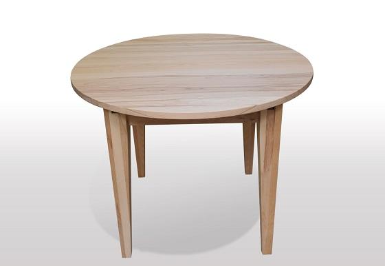 Runder Tisch online kaufen  Holztische  Esszimmertische