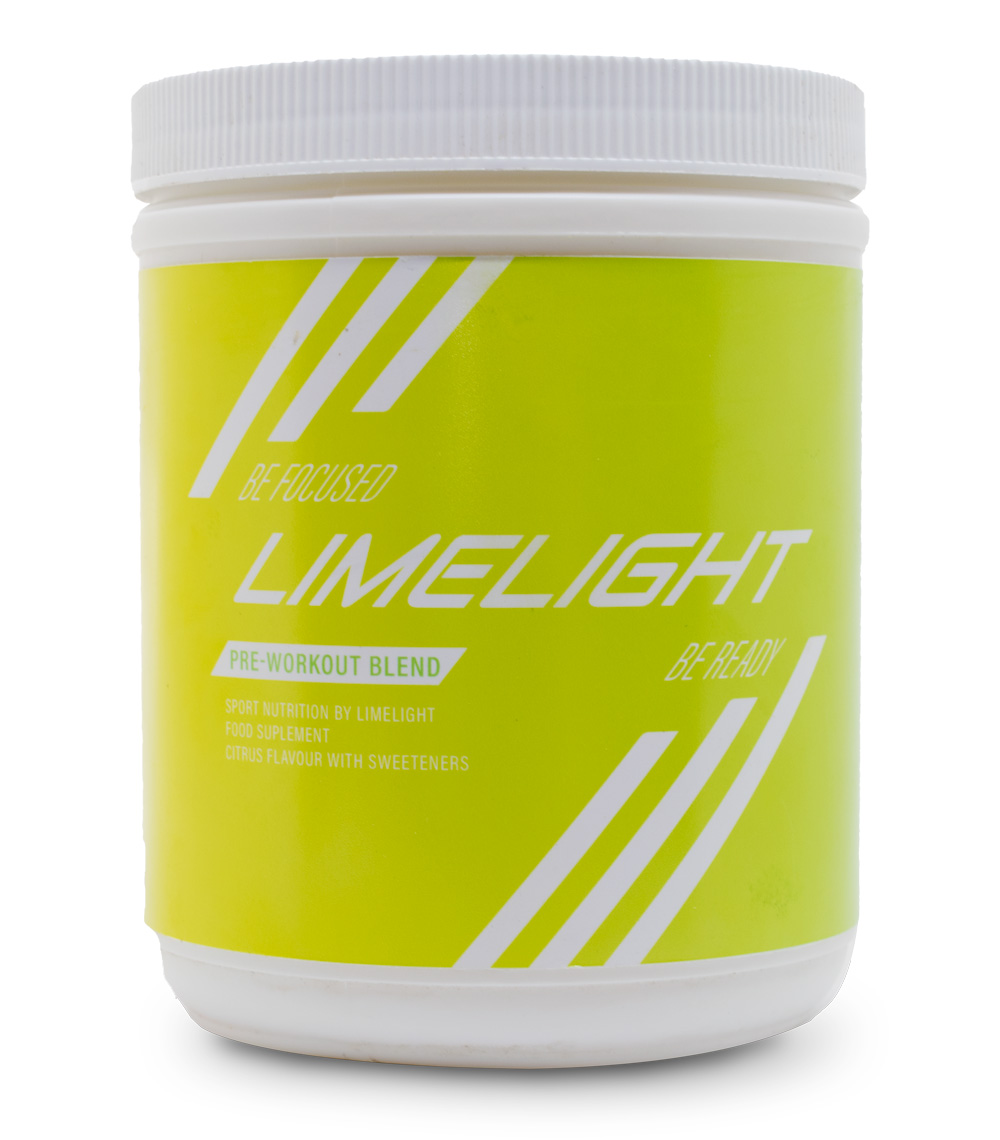 limelight packaging