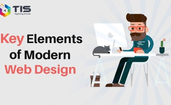 20 Key Elements Of Modern Web Design To Follow In 2019 And