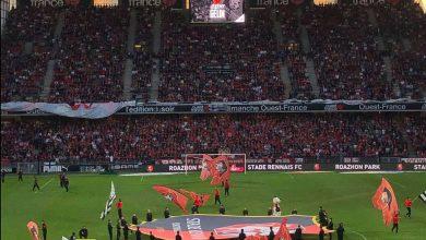 Ligue 1 : Stade Rennais/RC Lens