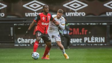 Ligue 2 : Tops/Flops En Avant Guingamp - Sochaux