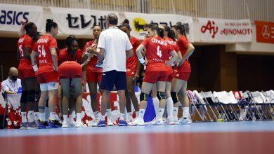 Handball : L'équipe de France rêve en grand lors de ces Jeux Olympiques