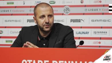 Florian Maurice annonce que le Stade Rennais cherche des milieux de terrain