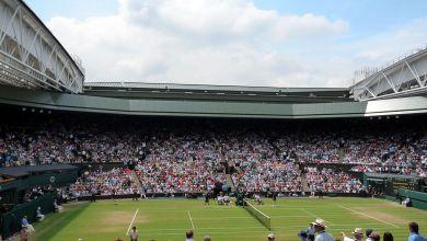 Clara Burel chute au deuxième tour de Wimbledon