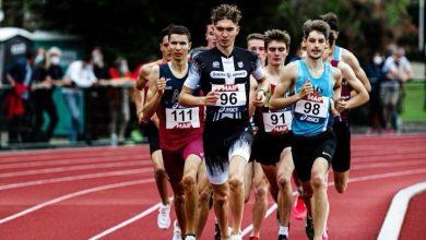Athlétisme : Maël Gouyette rêve de participer aux Jeux Olympiques de Paris 2024