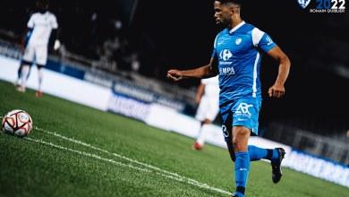 Ligue 2 : Tout savoir sur Jérôme Mombris