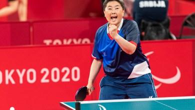 Thu Kamkasomphou médaillée de bronze à Tokyo