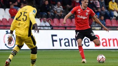 Ligue 2 : L'En Avant Guingamp tombe face à Amiens