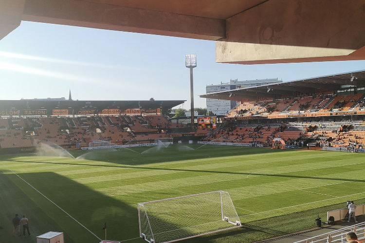 Ligu1 : Le Top/Flop de MHSC - FC Lorient