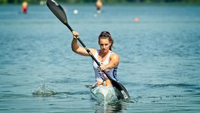 Kayak : Léa Jamelot se confie après des JO décevants
