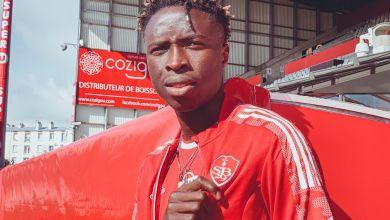 Ligue 1 : Youssouf Badji débarqué au Stade Brestois en prêt