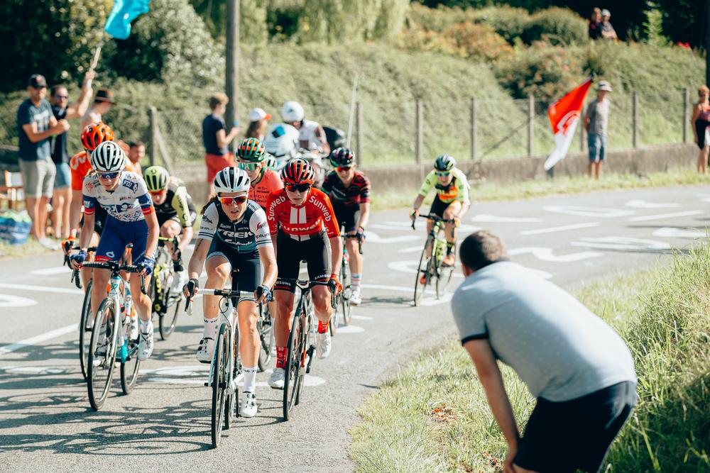 Cyclisme - Paris-Roubaix Féminin : Audre-Cordon Ragot espère prendre le dessus sur ses concurrentes