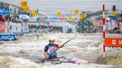 Canoë-Kayak : Camille Prigent se confie à l'aube de la dernière manche de Coupe du monde de la saison