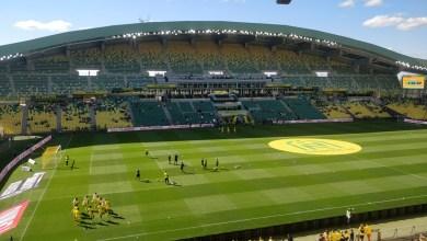 Ligue 1 : Le Stade Brestois s'incline sur la pelouse du FC Nantes (3-1)