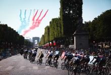 Le programme du Tour de France 2022 dévoilé