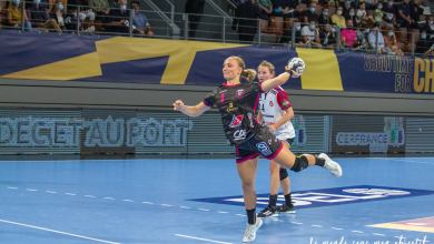 LBE : Brest Bretagne Handball - Fleury Loiret