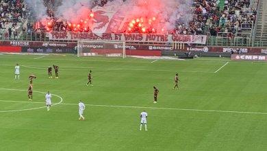 Ligue 1 : Le Stade Rennais s'impose 3-0 à Metz