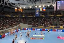 Ligue des champions EHF : le BBH domine le Podravka Vegeta