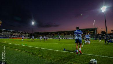 Rugby : Le RC Vannes ne s'en sort toujours pas