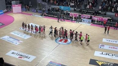 LBE : Brest s'impose 33-27 contre Fleury