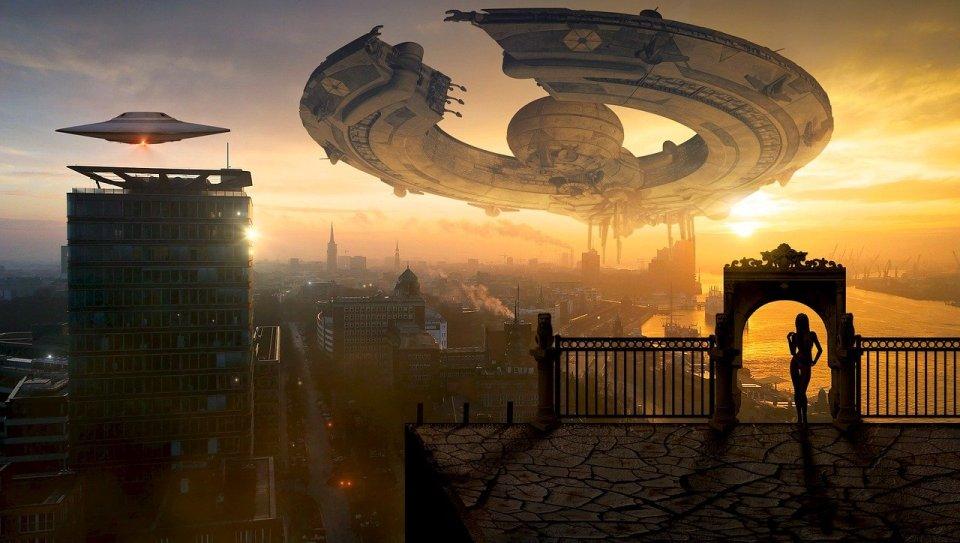 science-fiction - genre littéraire
