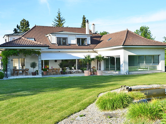 Wohnung Villa Haus Loft Chalet Immobilien neu erstbezug Kauf Verkauf