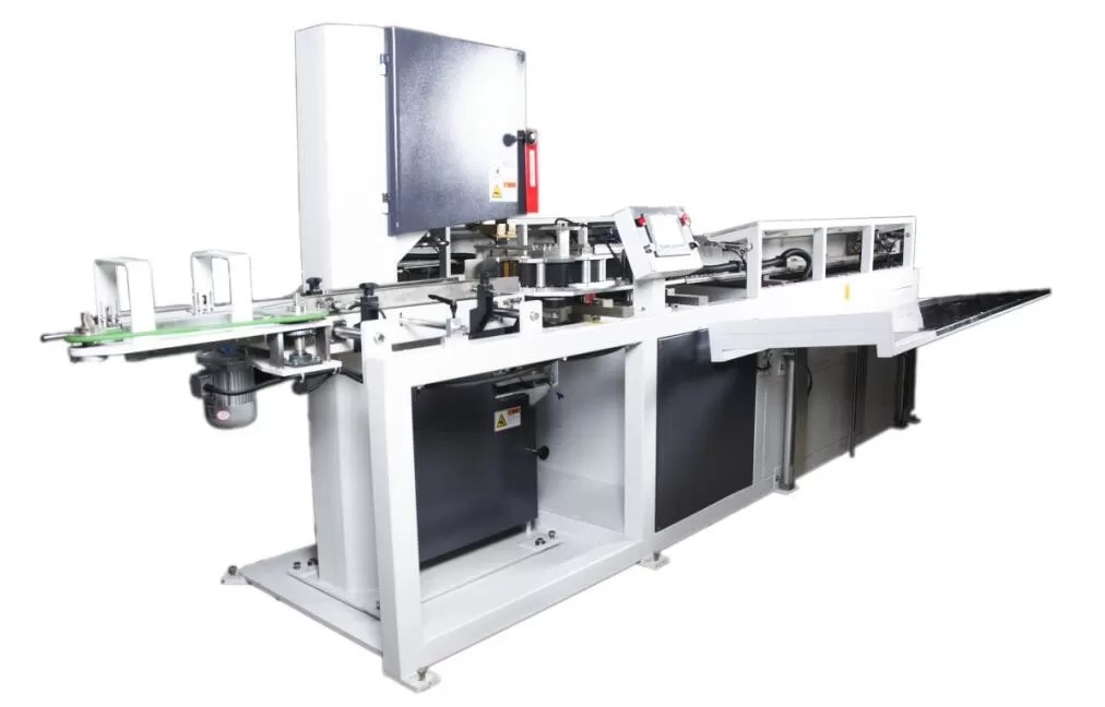 Log Cutting Band Saw