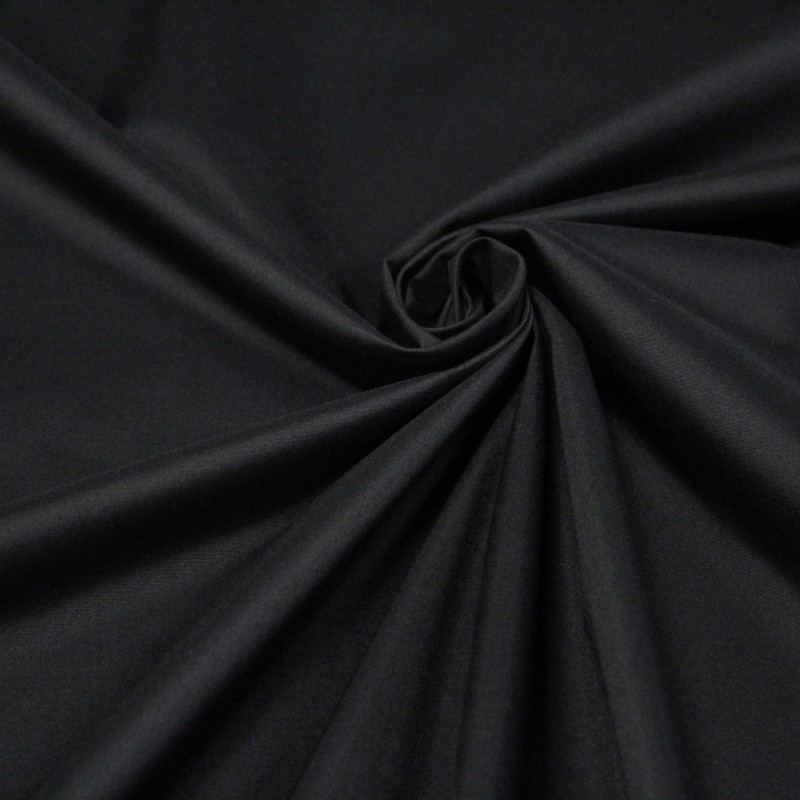 tissu occultant noir black out complet 100 occultant