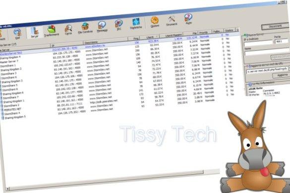 emule - Tissy Tech