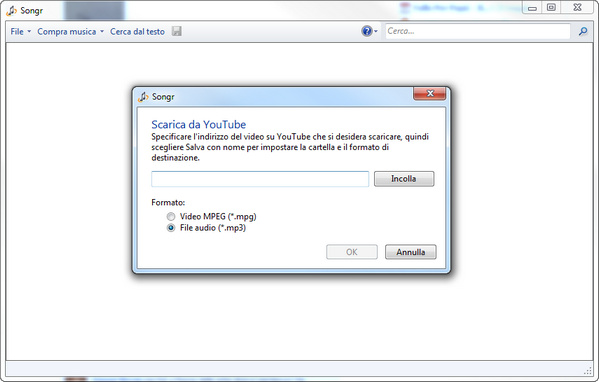musica mp3 da youtube anarchia
