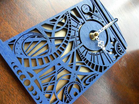 clocksevermade52