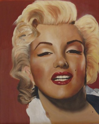 04_SusanneStroyberg_07_Marilyn-Monroe
