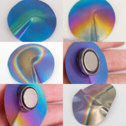 Magneet Broches