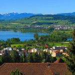 Sussee in Switzerland for generator product training