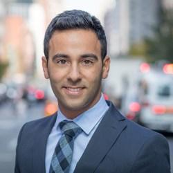 Daniel Nadri, Analyst/Underwriter