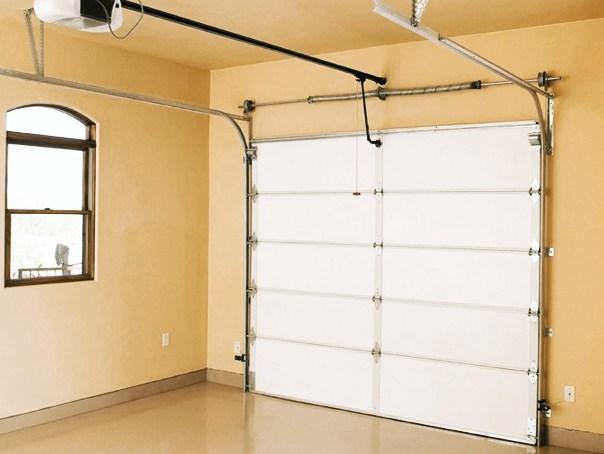 Garage Doors and Installation  Titan Doors  Gates  817