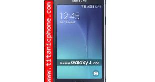 الروم الرسمي لهاتف Samsung Galaxy J1 Ace SM-J110H