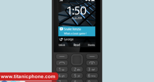 تحميل الفلاشة العربية لهاتف Nokia 150 Dual SIM RM-1190